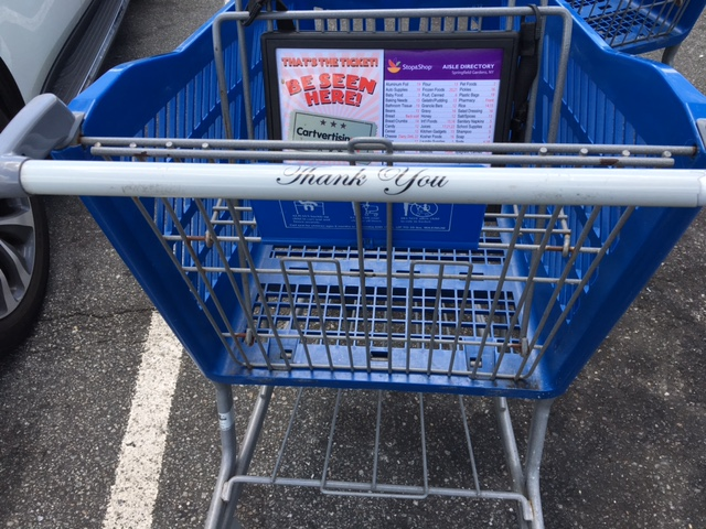 Random rants stop shop for Stop and shop springfield gardens